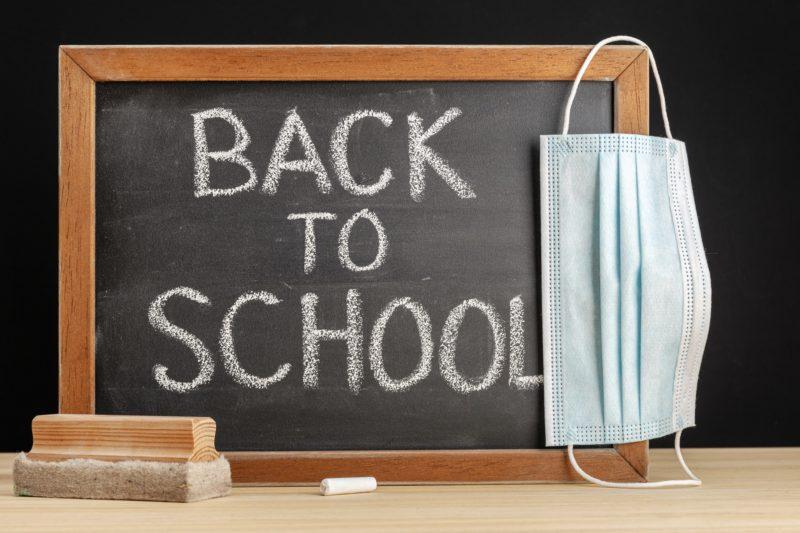 Corona-Regelungen in den Schulen